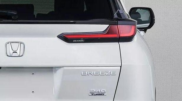 """本田SUV家族再添一员,或取名""""缤泽"""",不出意外又是爆款"""
