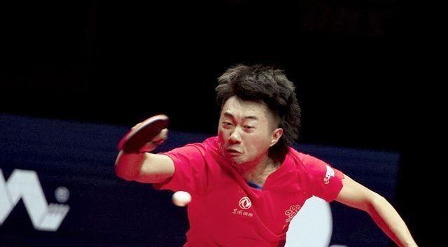 国乒NO.219横扫夺冠,曾被张继科生生气哭,恩师却已被逐出教练组