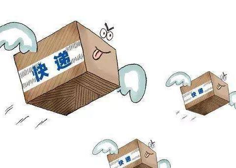 中国最赚钱的快递公司诞生!拥有93万员工:营收更是远超顺丰