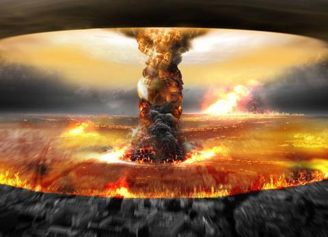 美俄全面打核战会如何?美国专家刚推演出结果,令人不寒而栗