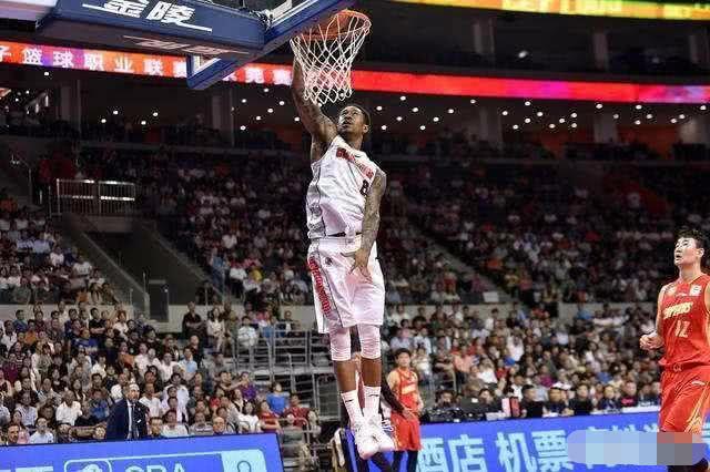 对于史蒂芬森加盟辽宁男篮,广东小外援马尚给出回应,怎么说的?