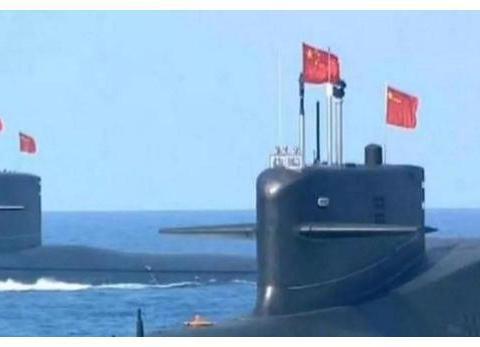 094A型核潜艇性能怎么样?