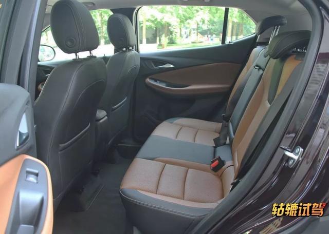 与逍客、缤智争辉!首次推出入门级紧凑SUV的别克,有何秘密武器