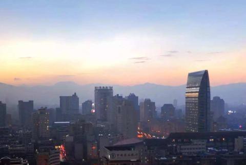 最穷新一线:GDP不如部分三线城市,实力却号称未来可辐射东南亚