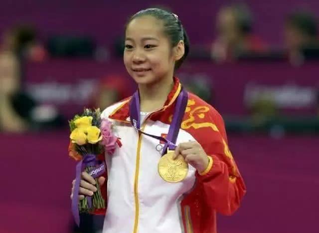 """曾经体操奥运冠军,21岁退役被保送北大,如今成""""女神"""""""