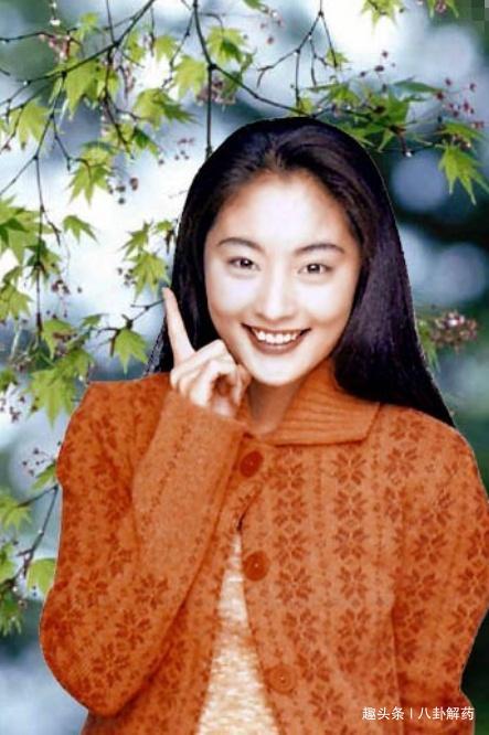 张国荣将她捧红,却与刘德华因戏生情,如今47岁生活幸福