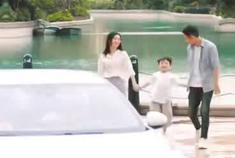 视频:杜海涛 ✘ 东风日产轩逸幸福实现官