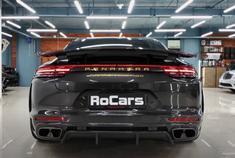 视频:全身碳纤 TopCar改装 | 保时捷Panamera GTR 2019
