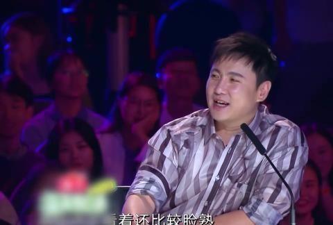 《中国达人秀》沈腾岳云鹏聊天像说相声