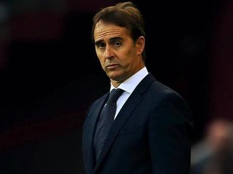 洛佩特吉:西班牙人实力很强,我们需要拿出更好的表现