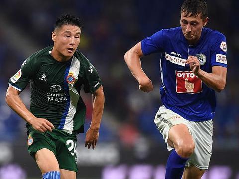 期待!又有2名中国球员登陆欧洲五大联赛?但有1个拦路虎