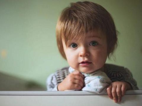 有儿子的注意了,爷爷身上的有些特征,很容易隔代遗传给孙子