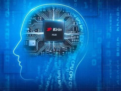 7nm芯片快落后!2大中国科技巨头先行一步,5nm芯片已在路上