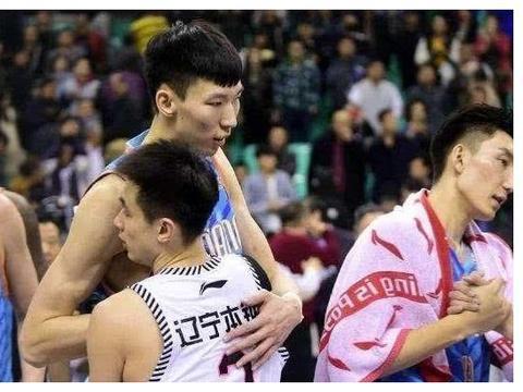 周琦签约新疆,新赛季现三队争霸局面,从阵容实力看谁笑到最后?