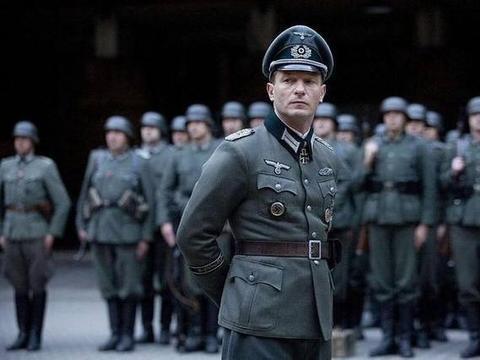 """纳粹党最后的疯狂,民众敢说""""不""""字,立马以""""叛国罪""""处死"""