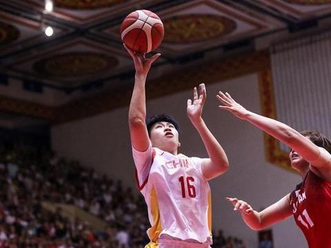 央视直播中国女篮大战欧洲劲旅,邵婷欲率队豪取3连胜夺冠