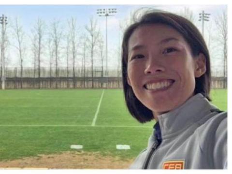 传奇!香港女教练两年前亚冠对阵恒大 如今执掌中国女足首战告捷