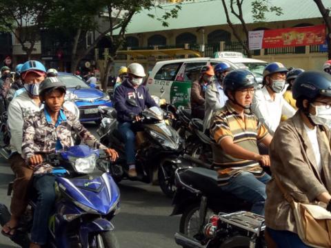 """""""摩托车时代""""即将来临?新政策9月1日起实施,车主闻言都说好"""