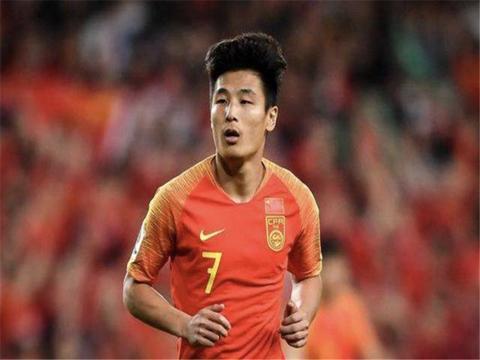 事隔七年之后,中国球员最快进球,西班牙人再一次碾压卢塞恩