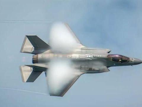 """挪威出现一座""""鬼城"""",房价开始直线下跌,这一次是F-35惹的祸"""