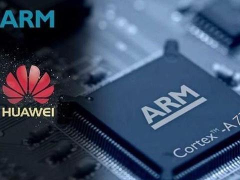 ARM暂停与华为合作,软银又拒绝华为5G,孙正义付出的代价不小