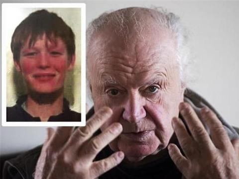 20年前,他在夜幕中枪杀入室盗贼,从此开始了纠结一生的噩梦