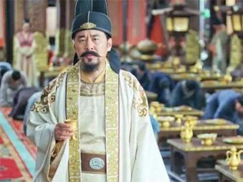 赵光义人面兽心:赵匡胤死后,他对年轻嫂子的行为,后人唾骂不已
