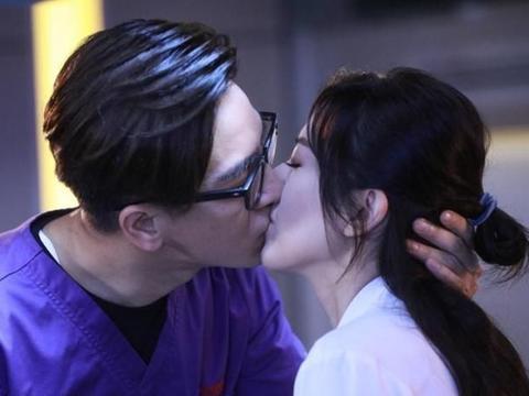 "TVB""视后""唐诗咏自封佛系情人,首谈和马国明""CP感""原因"