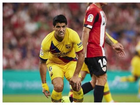奇耻大辱!巴塞罗那揭幕战不敌毕巴,球迷高喊:巴尔韦德赶紧下课
