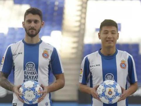 2019-20赛季武磊能在西班牙人打进多少球?