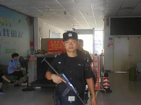 桐柏公安巡特警范华鑫 埋头苦干勇担当  深得民心获赞扬