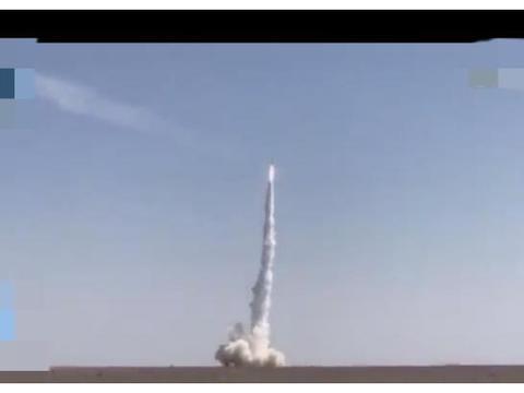 祝贺!捷龙一号运载火箭发射成功,首次采用纯商业化模式航天发射