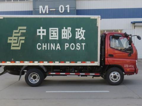 民营快递这么发达,为什么邮政不温不火还没倒?原因很简单