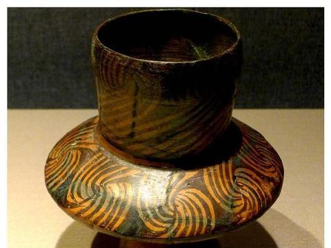 夏朝之前的中国,中国新石器时期文化代表————长江流域篇