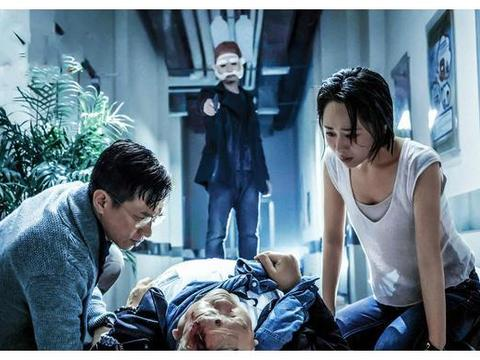 《沉默的证人》口碑爆棚,任贤齐反派很迷人,杨紫打戏太帅了