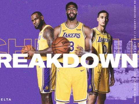 NBA新赛季赛程已出炉,宿敌+德比引爆赛场,三场比赛不得不看