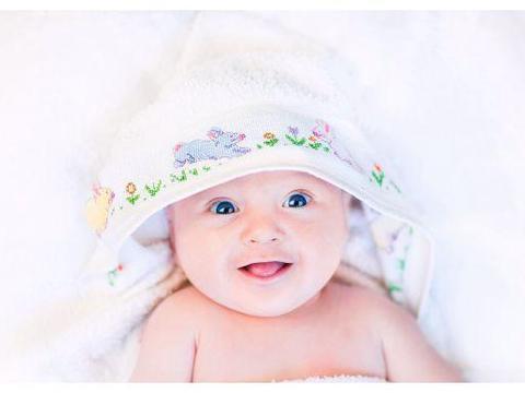 小孩乳名 时尚洋气好听的宝宝小名怎么取?