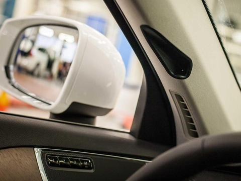 沃尔沃用车载摄像头检测醉酒和分心驾驶,人工智能的亏没吃够?