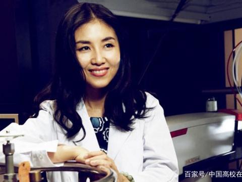 清华最年轻博导颜宁:女神科学家为何不结婚?这一个原因已足够!