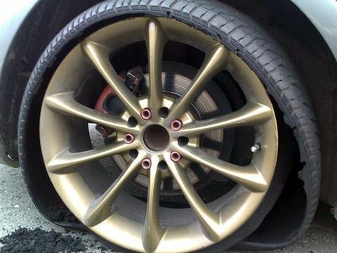 如何避免爆胎、轮胎过度磨损?