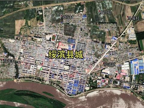 黑龙江鹤岗一个县,县城和富锦市区一江之隔,拥有月牙湖景区
