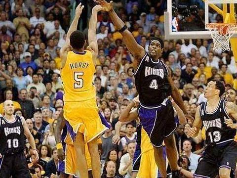 NBA5号球衣的著名球员,加内特基德在列,他手握7枚冠军戒指