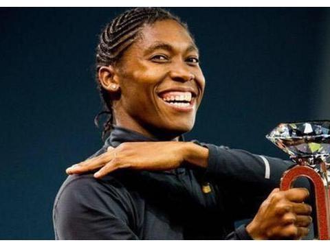 大量变性人参加女子比赛,体育平衡被打破,女运动员喊不公平!