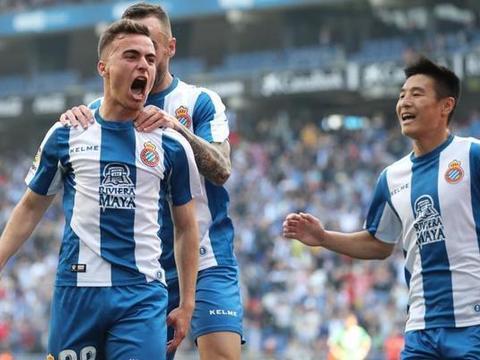 西甲联赛西班牙人将会对阵塞维利亚,它又会有几成胜算呢?