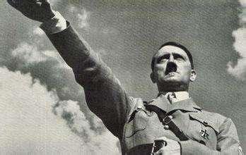 纳粹进攻法国前,德国陆军总司令计划干掉希特勒