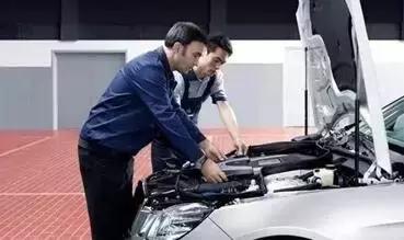 汽车配件更换周期