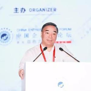 中国建材董事长宋志平:国企最大的一个功能是支持民企发展