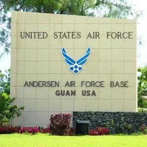 关岛美军基地闯入一名持刀男子,数小时后被击毙