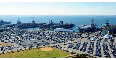 除了6200枚核弹头,11艘航母,美国还有哪些鲜为人知的军事力量