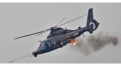 武直9的下一代亮相,空客推出猎豹武装直升机,堪称海豚PLUS版